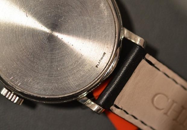 Самые дорогие в мире часы. Изображение № 7.