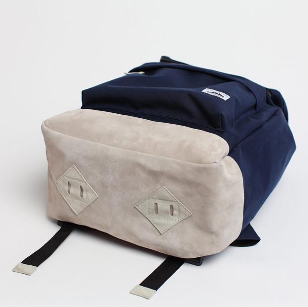 Новая коллекция рюкзаков марки Circle of Unity. Изображение № 5.