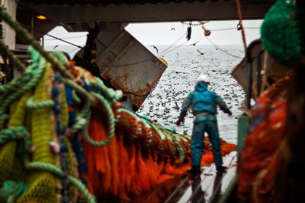 Как я бросил всё ради работы на морском судне. Изображение № 18.