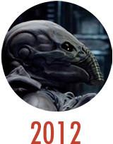 Эволюция инопланетян: 60 портретов пришельцев в кино от «Путешествия на Луну» до «Прометея». Изображение № 85.