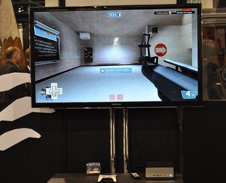 Компания Valve поделилась деталями о своей игровой консоли. Изображение № 4.