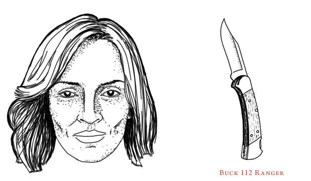 Операция сложения: Все, что нужно знать о складных ножах — от буквы закона до выбора и ухода. Изображение № 55.