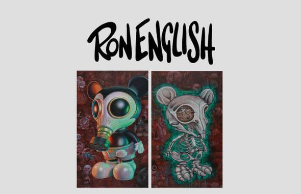 10 новых проектов художника Рона Инглиша. Изображение № 9.