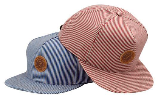 Уличная одежда Supreme: весенне-летний лукбук, кепки, рюкзаки и аксессуары. Изображение № 31.