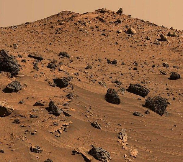 NASA набрало экипаж для полета на Марс. Изображение № 4.