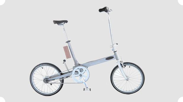 Велосложение: Путеводитель по складным велосипедам —зачем они нужны и как их найти. Изображение № 70.