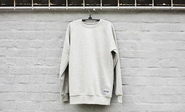 Новая марка: Уличная одежда Ditch Clothing. Изображение № 14.