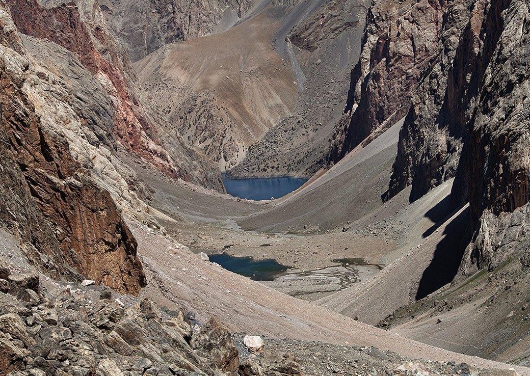 Встреча с личным богом: Фоторепортаж из похода в горы Таджикистана. Изображение № 11.