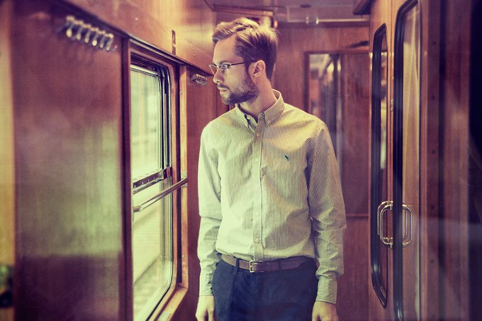 Шведская марка Velour опубликовала лукбук летней коллекции одежды. Изображение № 2.