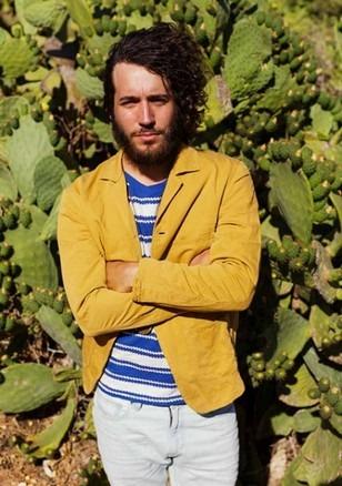 Марка Levi's Made and Crafted опубликовала лукбук весенней коллекции одежды. Изображение № 11.