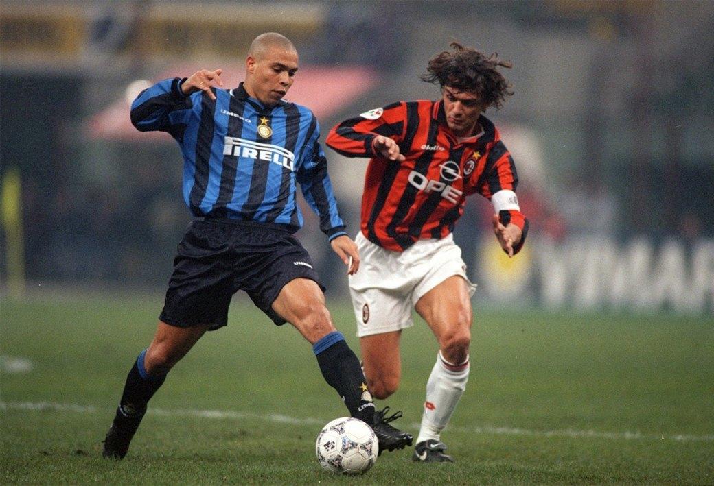 Эпоха возрождения: Как Италия снова стала столицей мирового футбола. Изображение № 1.