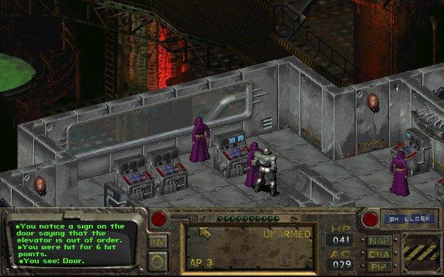 Всё, что нужно знать о новой игре Wasteland 2. Изображение № 3.