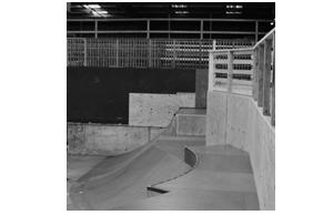 Скейт-парки с точки зрения архитектуры: 7 особенностей строения. Изображение № 10.