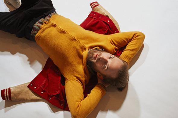 Новая коллекция марки Gant Rugger на осень и зиму 2011 года. Изображение № 3.