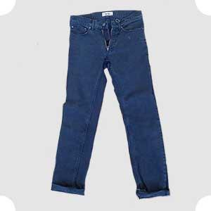 10 пар джинсов на маркете FURFUR. Изображение № 1.