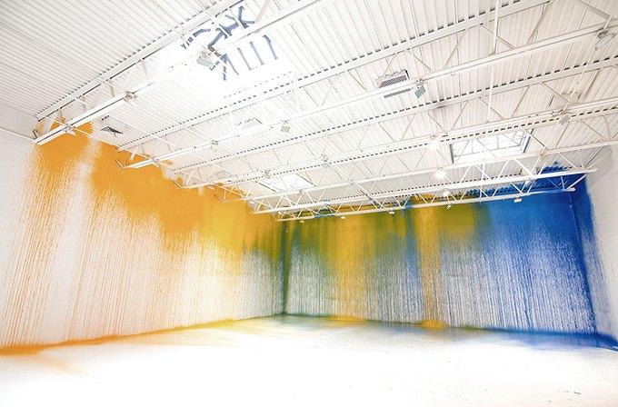 «Если я рисую, то не иду на компромиссы»: интервью с граффити-художником Кринком. Изображение № 4.