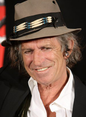 Американский пенсионер пытался взорвать гитариста The Rolling Stones . Изображение № 2.