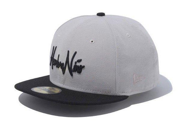 Марка New Era представила совместную с другими брендами коллекцию кепок. Изображение № 23.