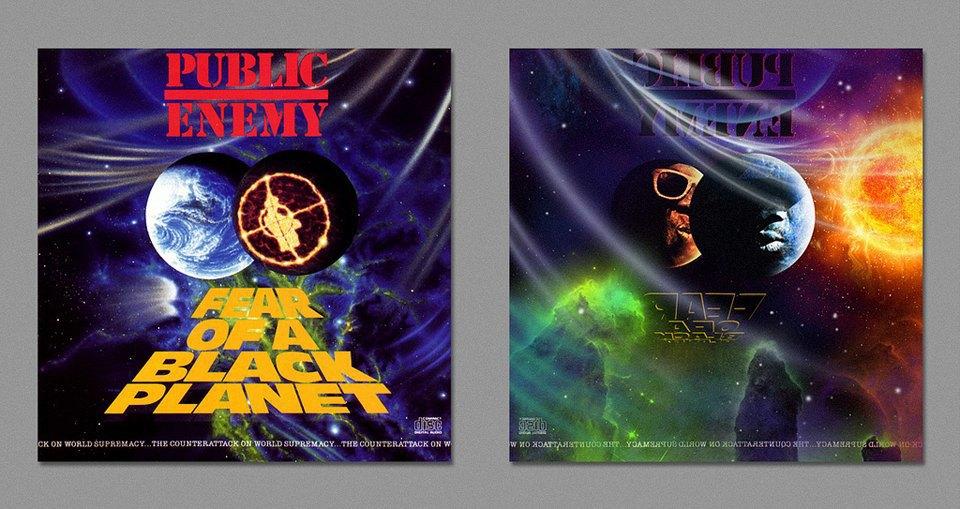 The Dark Side of the Covers: Обратная сторона обложек культовых альбомов. Изображение № 2.