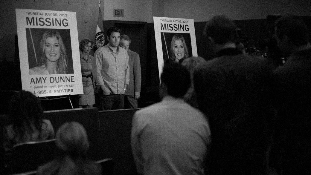 Семь бед: Проблемы современного общества в новом фильме Дэвида Финчера. Изображение № 3.
