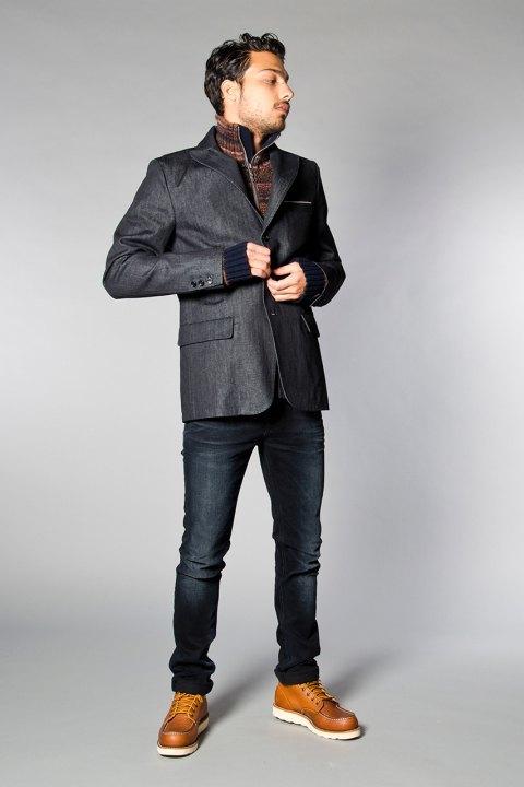 Марка Nudie Jeans опубликовала новую капсульную коллекцию одежды. Изображение № 4.
