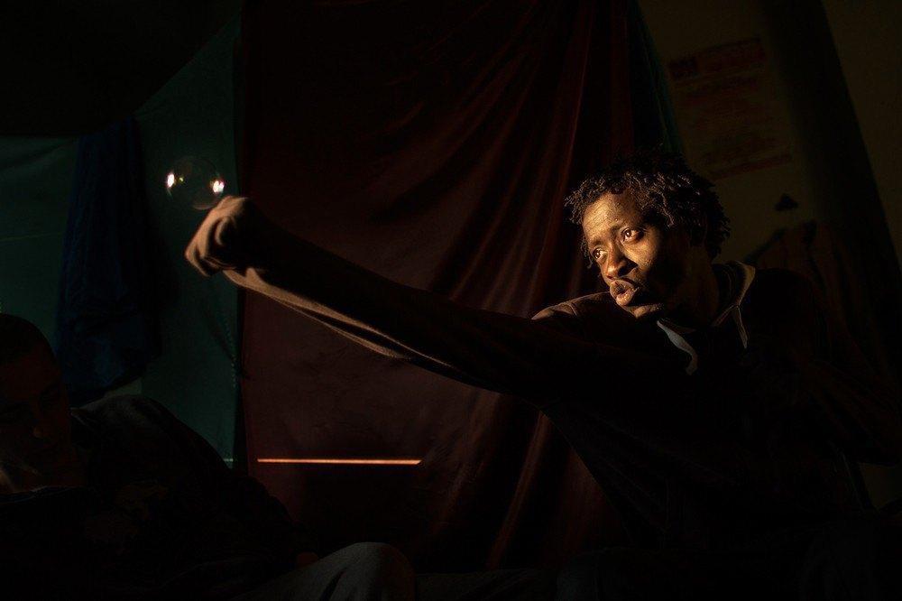 Гид по лондонским сквотам в фотопроекте Коринны Кёрн. Изображение № 28.