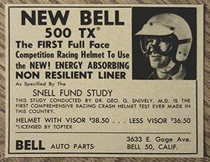 Не ломай голову: Все, что нужно знать о мотоциклетных шлемах. Изображение № 13.