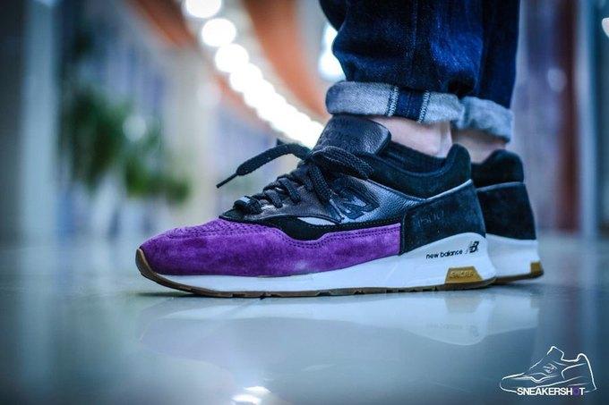 Sneakershot: Интервью с основателями сообщества коллекционеров кроссовок. Изображение № 4.