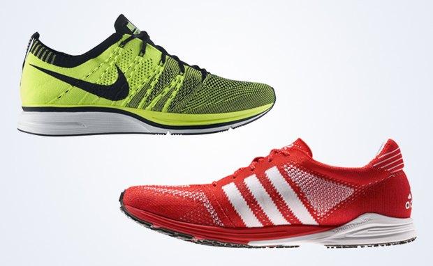 Новые технологии в производстве кроссовок. Изображение № 2.