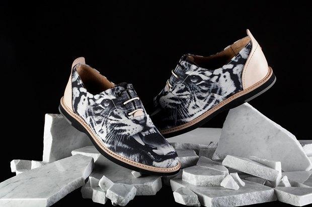 Марка Thorocraft опубликовала новый лукбук обуви. Изображение № 6.