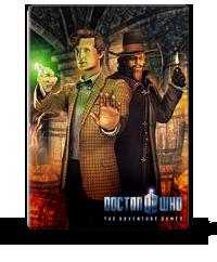 Ультимативный гид по вселенной сериала «Доктор Кто». Изображение № 44.