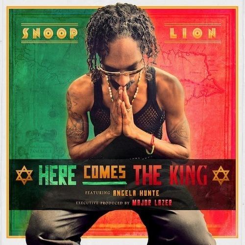 Major Lazer спродюсировали новый трек Снупа Догга «Here Comes the King». Изображение № 1.