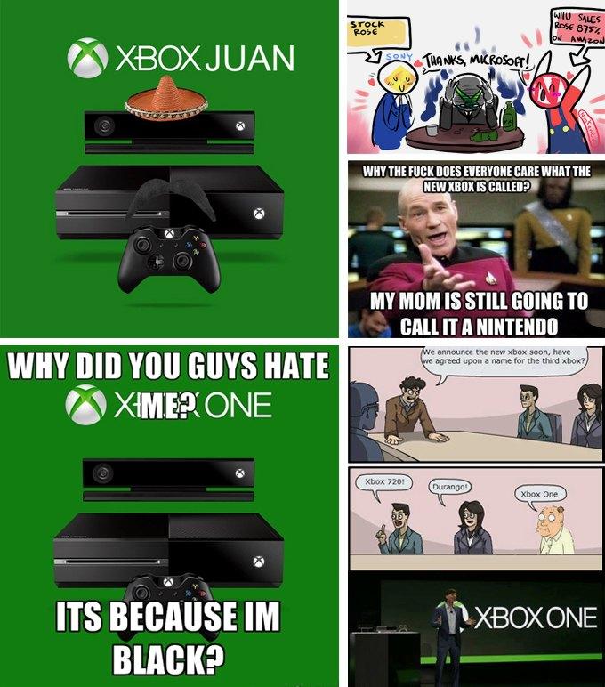 Что изменит новый Xbox One. Изображение № 2.