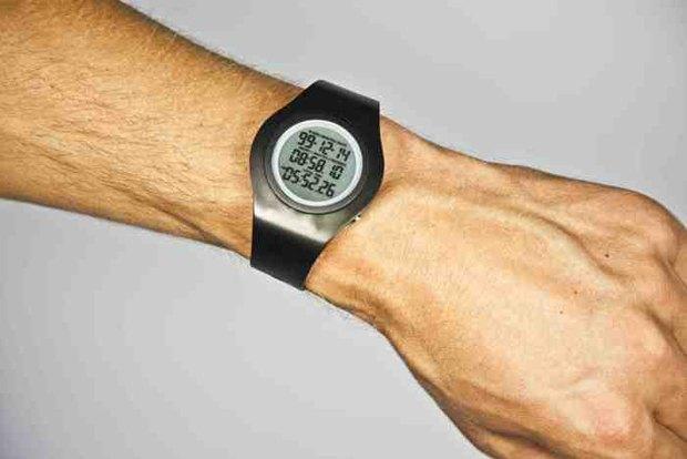Инженеры создадут «часы смерти», отсчитывающие количество оставшихся лет жизни. Изображение № 3.