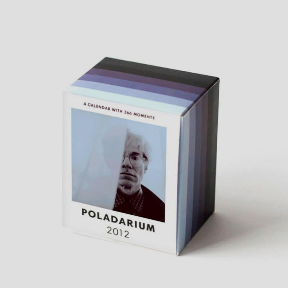 Новая модель фотоаппарата Polaroid. Изображение № 7.