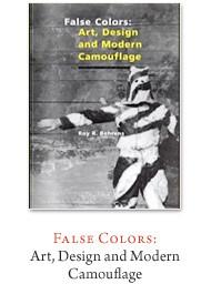 История камуфляжа Dazzle —от картин кубистов до военных крейсеров и принтов на одежде. Изображение № 18.