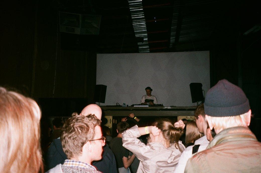 Фоторепортаж: Фестиваль Delta в «Кругозоре». Изображение № 11.