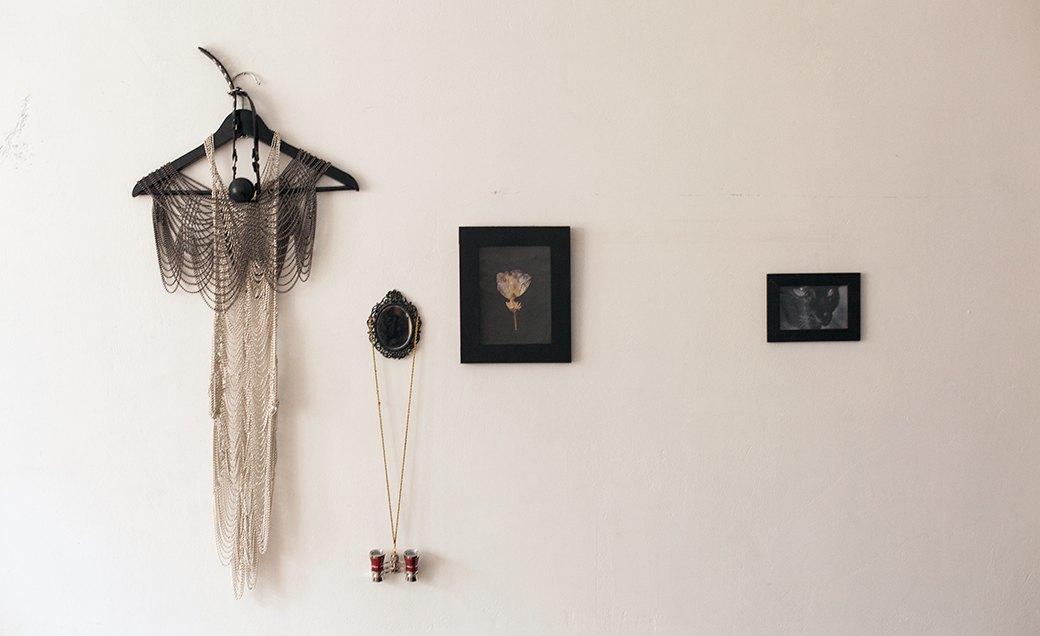 Дом культуры: Молодые московские художники и их мастерские. Изображение № 35.