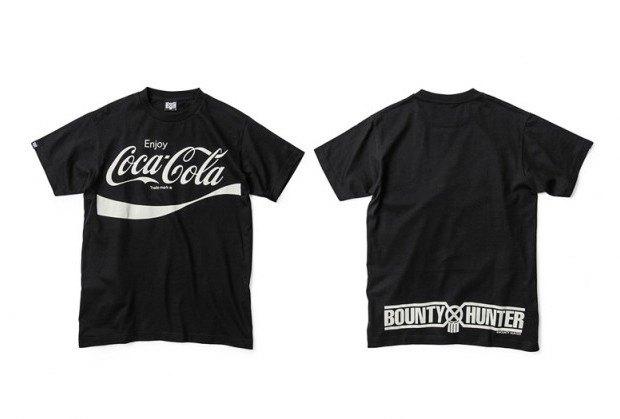 Компания Coca-Cola представила коллаборацию с девятью марками одежды. Изображение № 4.