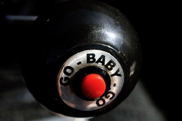 Ford Mustang из фильма «Угнать за 60 секунд» был продан на аукционе за миллион долларов. Изображение № 5.