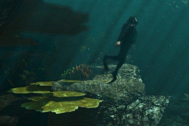 Опубликованы новые скриншоты из игры Grand Theft Auto V . Изображение № 9.