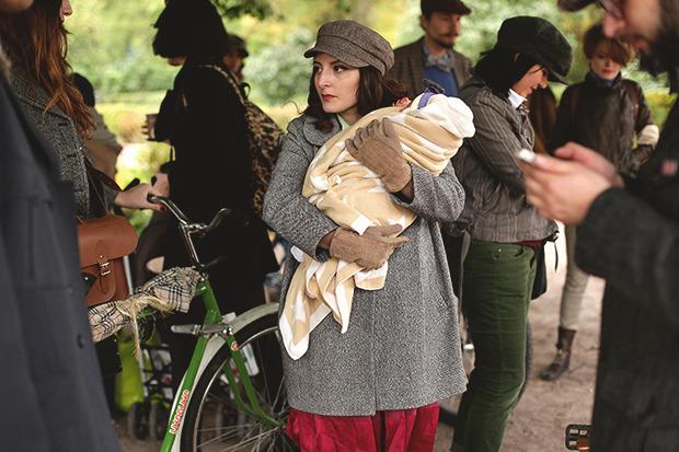 Детали: Репортаж с велозаезда Tweed Ride Moscow. Изображение № 91.