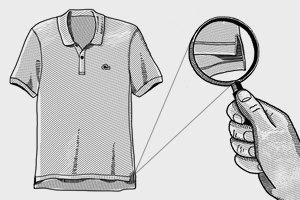 Внимание к деталям: Зачем нужна задняя пуговица на воротнике рубашки. Изображение № 2.