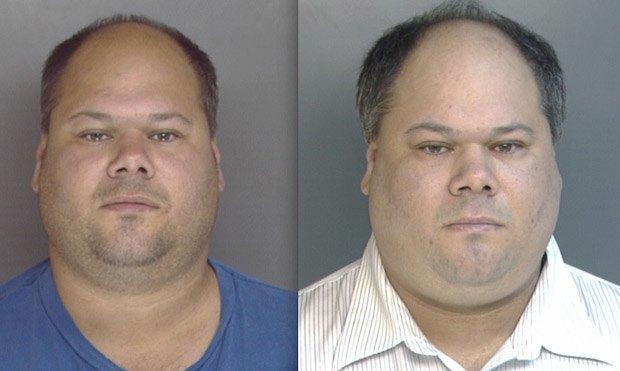 Полиция арестовала мужчину, предлагавшего девушкам заняться сексом с сыром. Изображение № 1.
