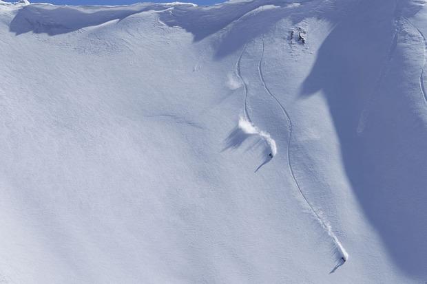 Фотографии со съемок фильма о российском сноубординге «Что Это?». Изображение № 3.