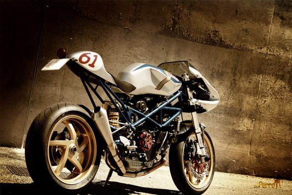 Дженерал Моторс: 10 самых авторитетных мотомастерских со всего мира. Изображение №82.