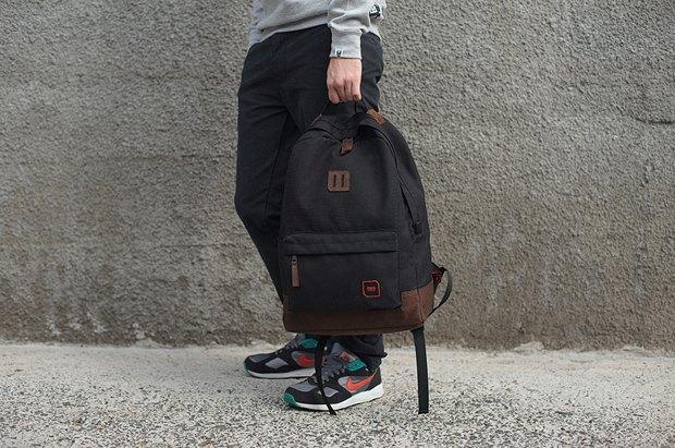 Марка Gud анонсировала новую коллекцию рюкзаков. Изображение № 2.