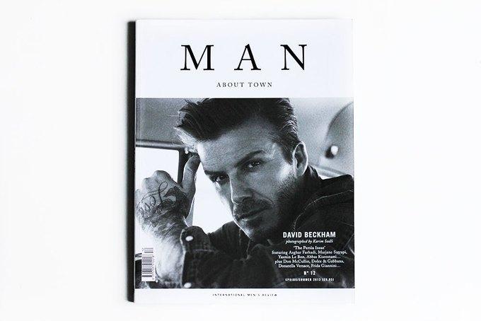 Роспечать: 15 журналов о мужском стиле, которые можно купить в Москве. Изображение № 24.