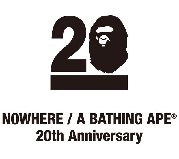 Марка A Bathing Ape готовит крупнейшую коллаборацию с Канье Уэстом и Фарреллом Уильямсом. Изображение № 1.