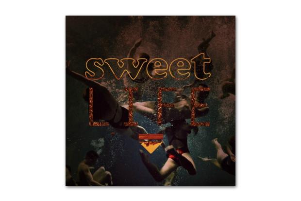 Фрэнк Оушен и Фаррелл выпустили новый сингл «Sweet Life». Изображение № 1.